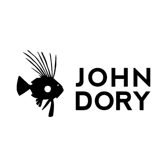 TringTring green delivery John Dory Vistronomy