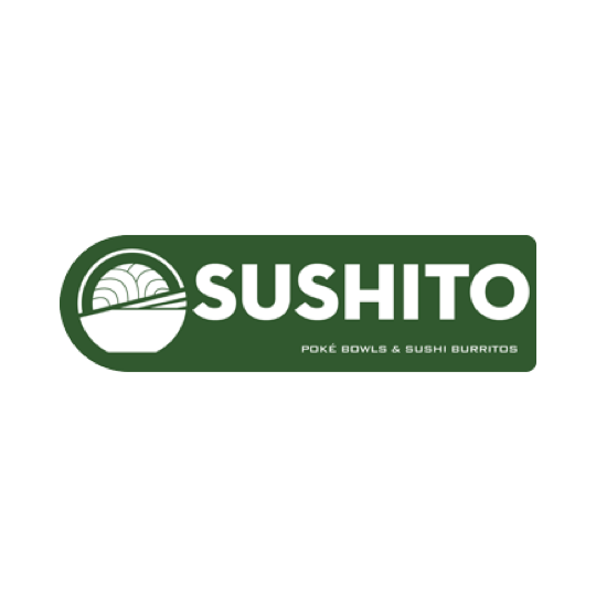 TringTring green delivery Sushito