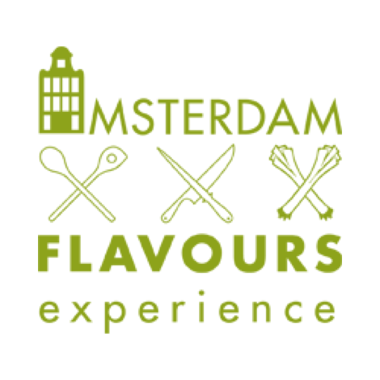 TringTring green delivery Flavours experience Amsterdam