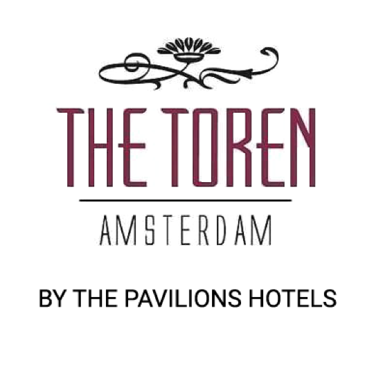 TringTring green delivery The Toren Hotel
