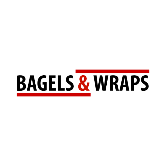 TringTring green delivery Bagels and Wraps