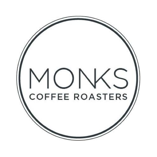 TringTring green delivery Monks Coffee Roasters