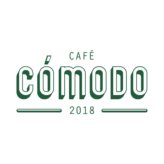 TringTring green delivery Cafe Comodo