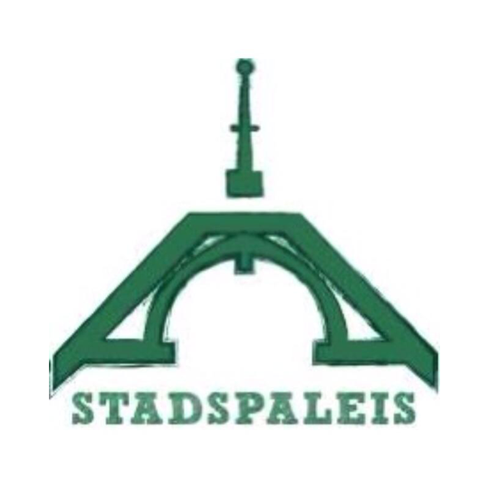 TringTring green delivery Stadspaleis
