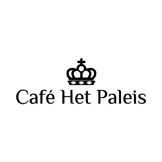 TringTring green delivery Cafe Het Paleis