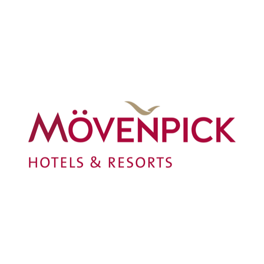 TringTring green delivery Movenpick Hotel