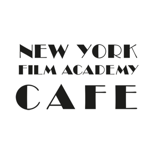TringTring green delivery New York Film Academy Cafe