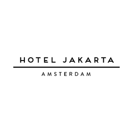 TringTring green delivery Hotel Jakarta Amsterdam