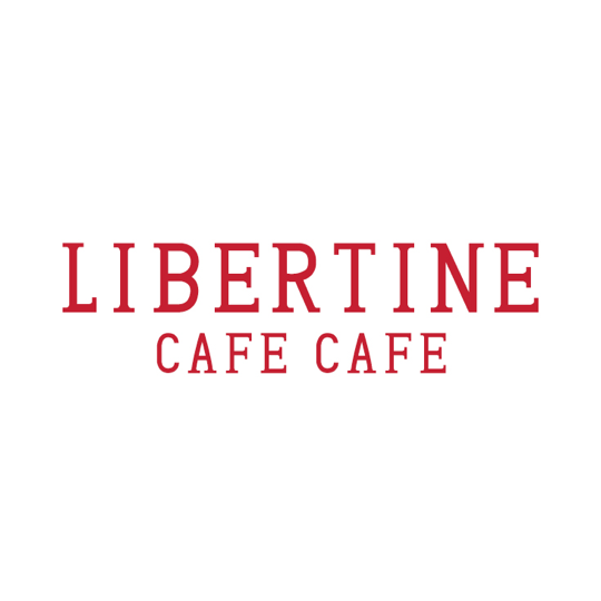 TringTring green delivery Libertine Cafe
