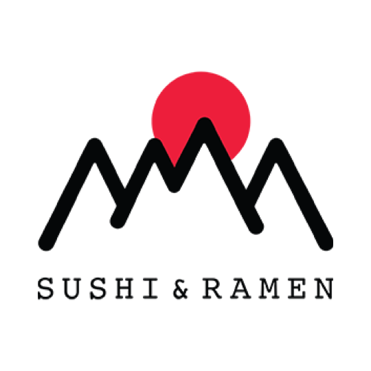 TringTring green delivery Ama Sushi and Ramen